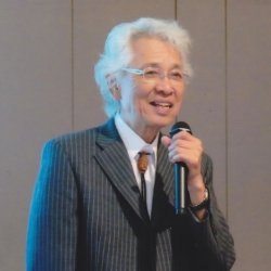永井英彰 会長